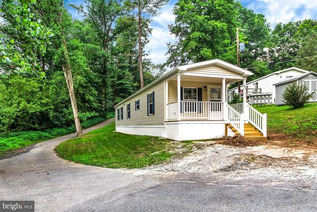 58 Penn Drive, CONESTOGA, PA 17516 (#PALA165536) :: TeamPete Realty Services, Inc