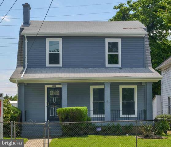 1609 Olive Street NE, WASHINGTON, DC 20019 (#DCDC474676) :: The Licata Group/Keller Williams Realty