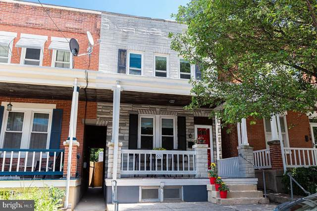 631 N Pine Street, LANCASTER, PA 17603 (#PALA165538) :: The Craig Hartranft Team, Berkshire Hathaway Homesale Realty