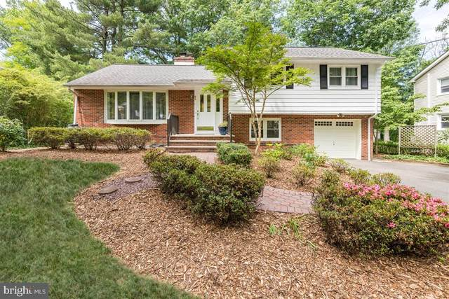 88 Harris Road, PRINCETON, NJ 08540 (#NJME297570) :: RE/MAX Advantage Realty