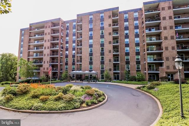 1375 Pershing Boulevard D9, READING, PA 19607 (MLS #PABK359802) :: Kiliszek Real Estate Experts