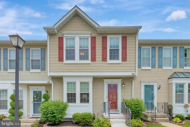 70 Pebble Lane, BLACKWOOD, NJ 08012 (#NJCD396618) :: RE/MAX Advantage Realty