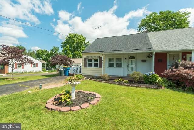 221 S 8TH Street, NORTH WALES, PA 19454 (#PAMC653976) :: Colgan Real Estate