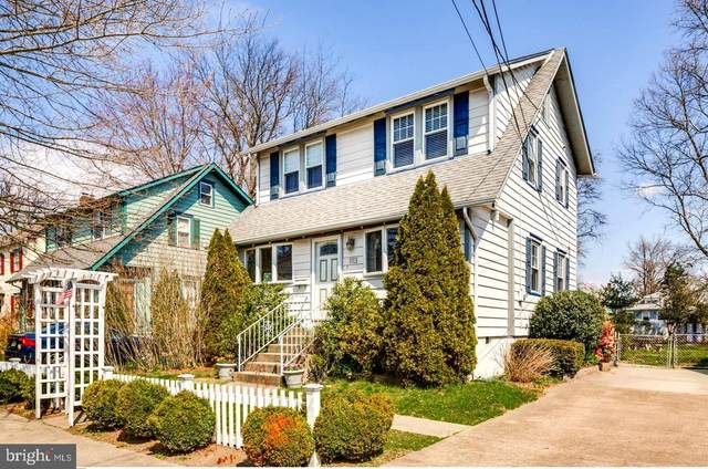 1113 Stokes Avenue, COLLINGSWOOD, NJ 08108 (#NJCD396622) :: Holloway Real Estate Group