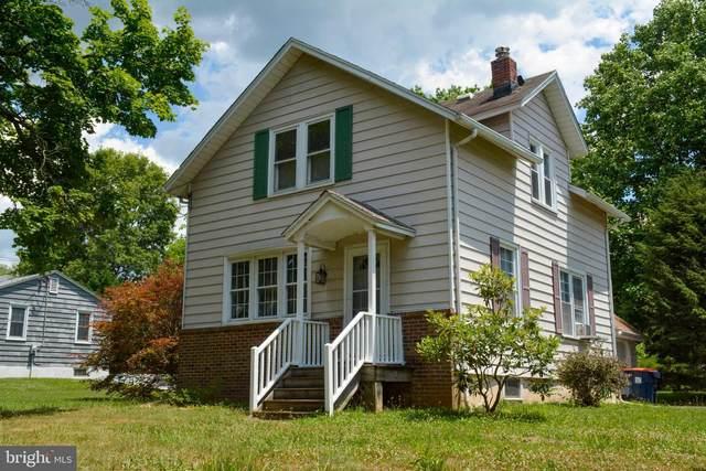 604 Vaughn Road, ROYERSFORD, PA 19468 (#PAMC653986) :: LoCoMusings