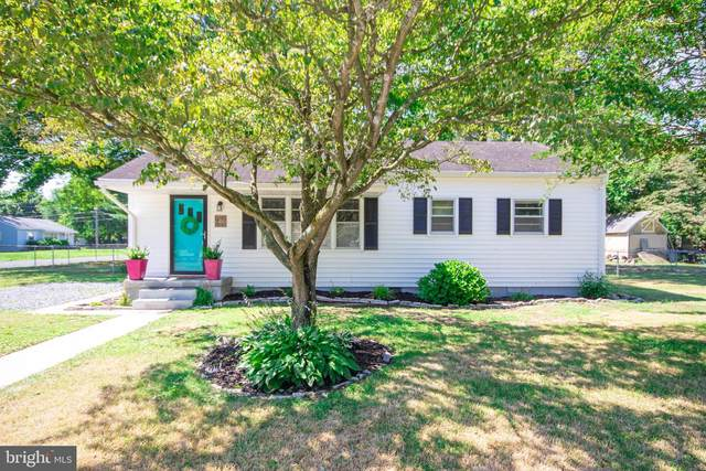 1314 Hamilton Street, SALISBURY, MD 21804 (#MDWC108662) :: Eng Garcia Properties, LLC