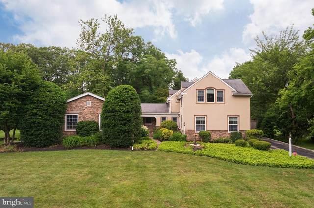 211 Old Lancaster Road, DEVON, PA 19333 (#PACT509638) :: Keller Williams Real Estate