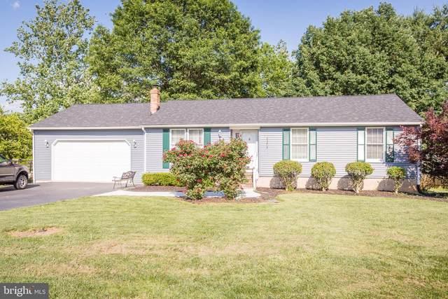717 Paul Drive, ABERDEEN, MD 21001 (#MDHR248532) :: Tessier Real Estate