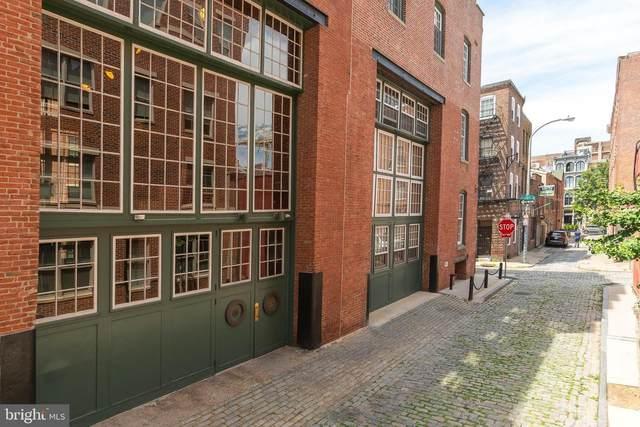 130-36 N Bread Street #109, PHILADELPHIA, PA 19106 (#PAPH908738) :: Larson Fine Properties