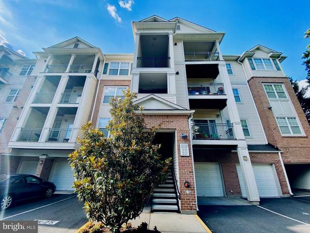 12120 Garden Ridge Lane #102, FAIRFAX, VA 22030 (#VAFX1137440) :: Cristina Dougherty & Associates