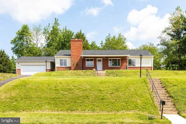 8412 Merrymount Drive, BALTIMORE, MD 21244 (#MDBC498202) :: Dart Homes