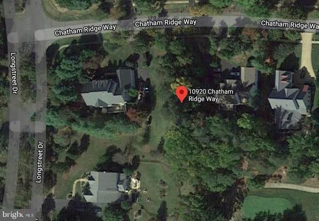 10920 Chatham Ridge Way, SPOTSYLVANIA, VA 22551 (#VASP223018) :: The Licata Group/Keller Williams Realty