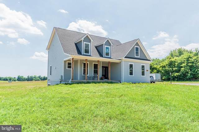 4431 Flintville Road, WHITEFORD, MD 21160 (#MDHR248540) :: The Redux Group