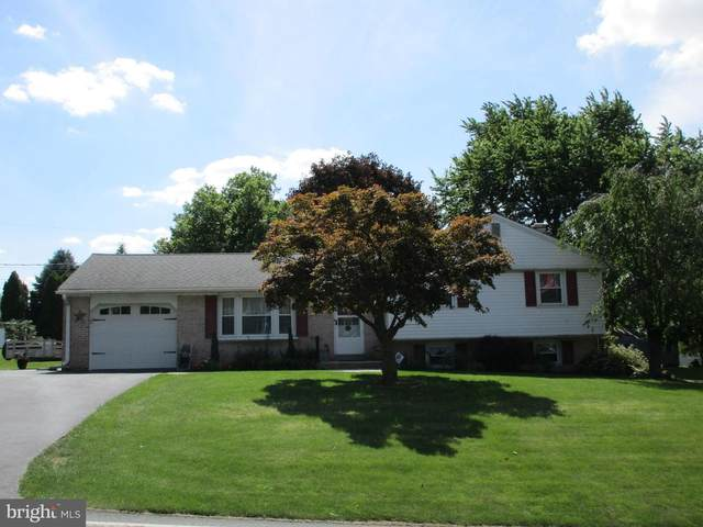 22 S Farmersville Road, LEOLA, PA 17540 (#PALA165550) :: Younger Realty Group