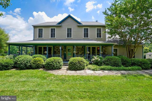 13460 Milltown Road, LOVETTSVILLE, VA 20180 (#VALO414530) :: The Steve Crifasi Real Estate Group