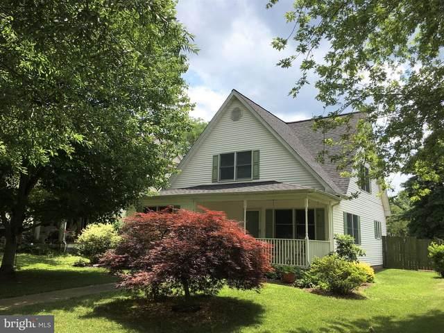 211 Clayton Avenue, CLAYTON, DE 19938 (#DEKT239542) :: Colgan Real Estate