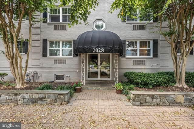2028 N Vermont Street #202, ARLINGTON, VA 22207 (#VAAR165000) :: Certificate Homes