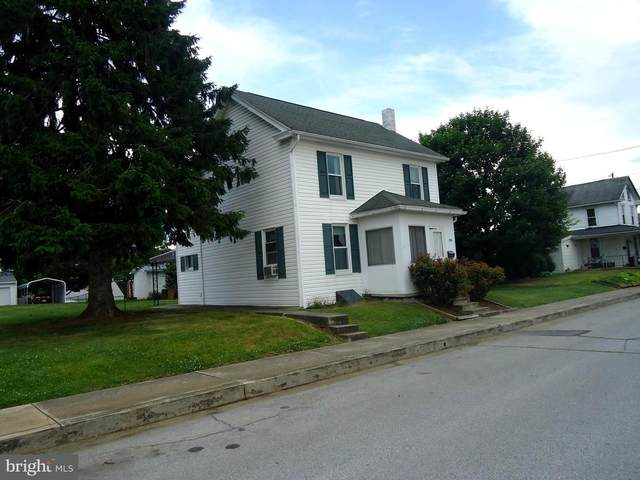 723 Maple Street, WAYNESBORO, PA 17268 (#PAFL173466) :: The Joy Daniels Real Estate Group