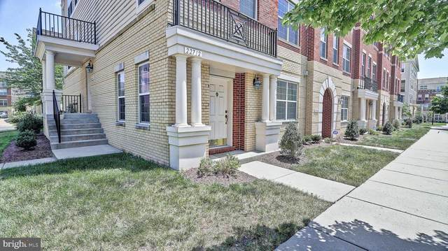 22712 Beacon Crest Terrace, ASHBURN, VA 20148 (#VALO414534) :: The Steve Crifasi Real Estate Group