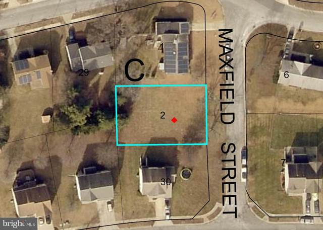 7903 Maxfield Street, CLINTON, MD 20735 (#MDPG572542) :: ExecuHome Realty