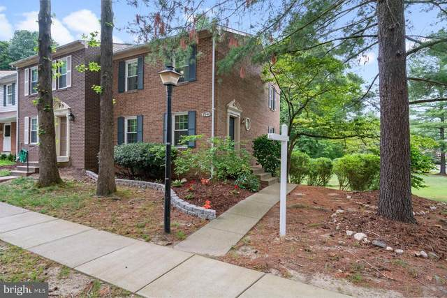 8940 Astongale Court, SPRINGFIELD, VA 22152 (#VAFX1137454) :: Radiant Home Group