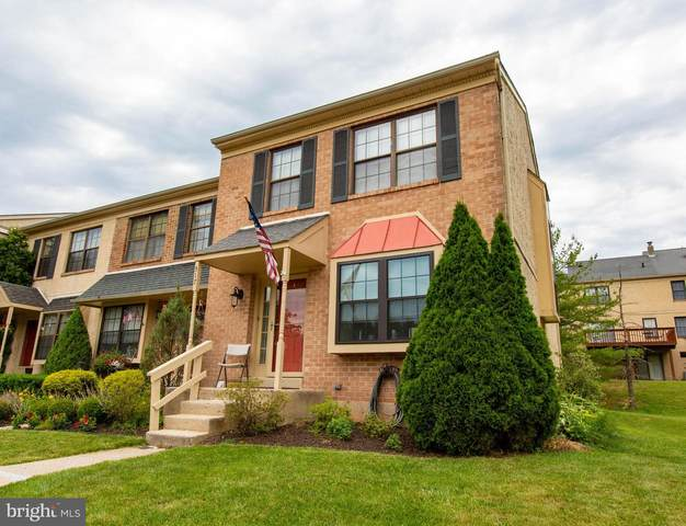 517 Basset Lane, NORRISTOWN, PA 19403 (#PAMC654014) :: The John Kriza Team
