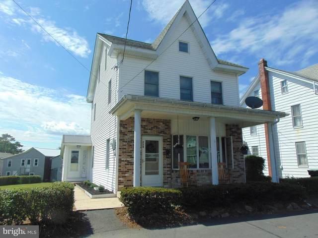 224 Grove St., ORWIGSBURG, PA 17961 (#PASK131212) :: LoCoMusings