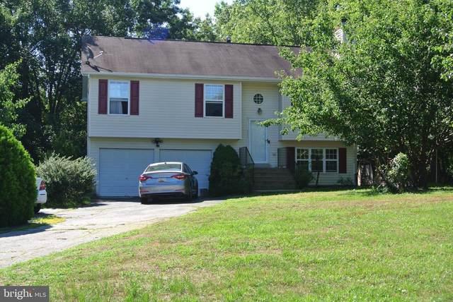 25404 Leon Drive, MECHANICSVILLE, MD 20659 (#MDSM170216) :: Bic DeCaro & Associates