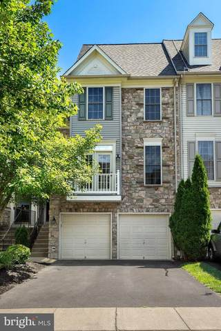 2414 Rippling Brook Road, FREDERICK, MD 21701 (#MDFR266496) :: HergGroup Mid-Atlantic