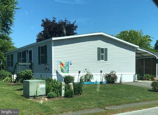 121 Cameo Drive, FAYETTEVILLE, PA 17222 (#PAFL173468) :: Flinchbaugh & Associates