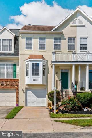 14121 Silver Teal Way, UPPER MARLBORO, MD 20774 (#MDPG572550) :: Tom & Cindy and Associates