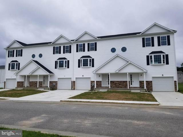 22 Pepperwood, CAMDEN WYOMING, DE 19934 (#DEKT239552) :: Scott Kompa Group