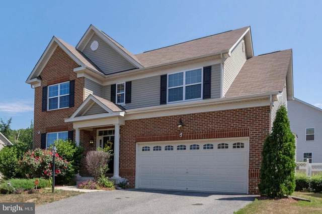 2502 Archway Lane, BRYANS ROAD, MD 20616 (#MDCH215092) :: AJ Team Realty