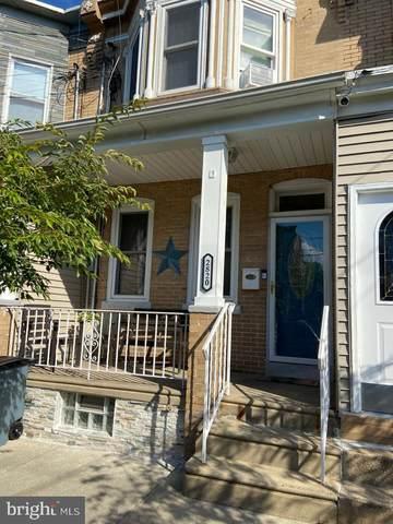 2820 Harrison Avenue, CAMDEN, NJ 08105 (#NJCD396636) :: LoCoMusings