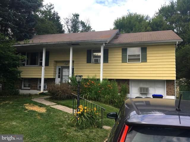 3 E Tansey Drive, ASTON, PA 19014 (#PADE521498) :: Scott Kompa Group