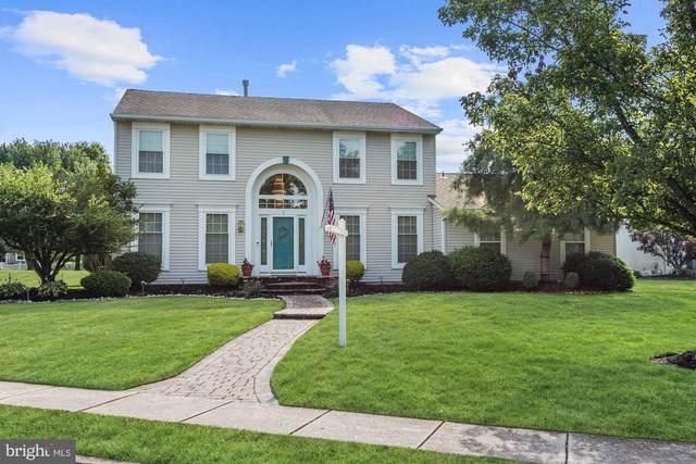 1 Splitrail Court, HAINESPORT, NJ 08036 (#NJBL375520) :: Holloway Real Estate Group