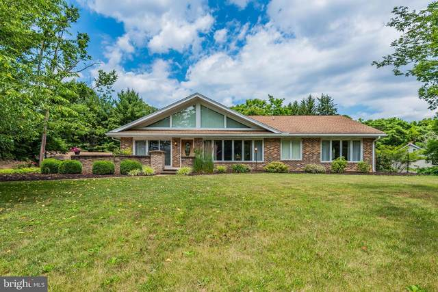 851 Alexander Spring Road, CARLISLE, PA 17015 (#PACB125022) :: The Heather Neidlinger Team With Berkshire Hathaway HomeServices Homesale Realty