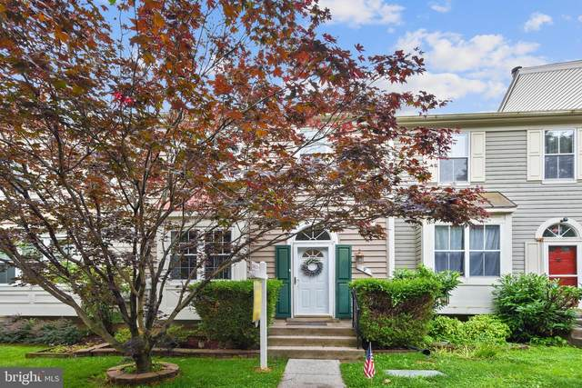 9 Lake Park Court, GERMANTOWN, MD 20874 (#MDMC713686) :: ExecuHome Realty