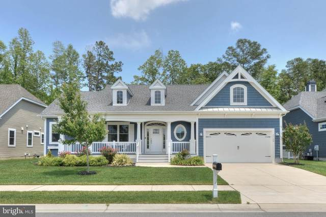 37164 Sheepscot Road, LEWES, DE 19958 (#DESU163504) :: Pearson Smith Realty