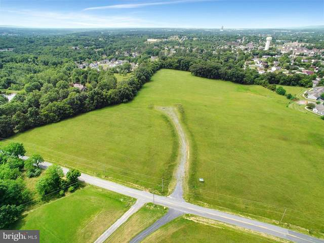 Eagle School Road, MARTINSBURG, WV 25401 (#WVBE178160) :: Sunrise Home Sales Team of Mackintosh Inc Realtors