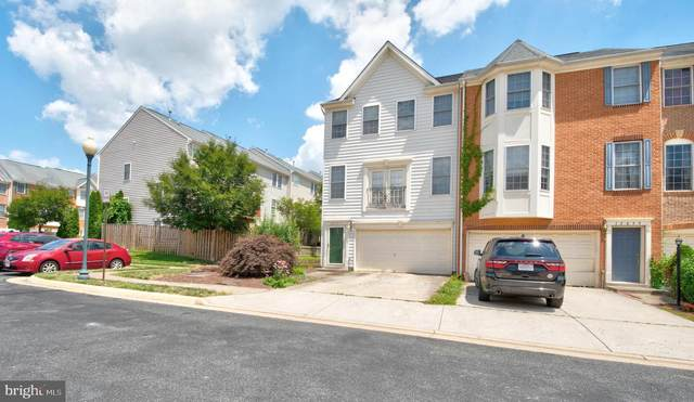12037 Kemps Landing Circle, MANASSAS, VA 20109 (#VAPW498196) :: AJ Team Realty