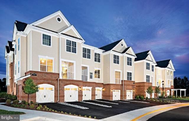 23265 Milltown Knoll Square #118, ASHBURN, VA 20148 (#VALO414544) :: Scott Kompa Group