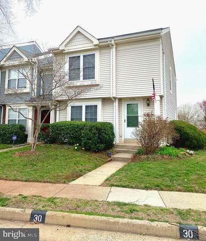 21760 Marigold Circle, STERLING, VA 20164 (#VALO414554) :: The Steve Crifasi Real Estate Group