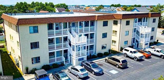 717 142ND Street 313C3, OCEAN CITY, MD 21842 (#MDWO114720) :: Shamrock Realty Group, Inc