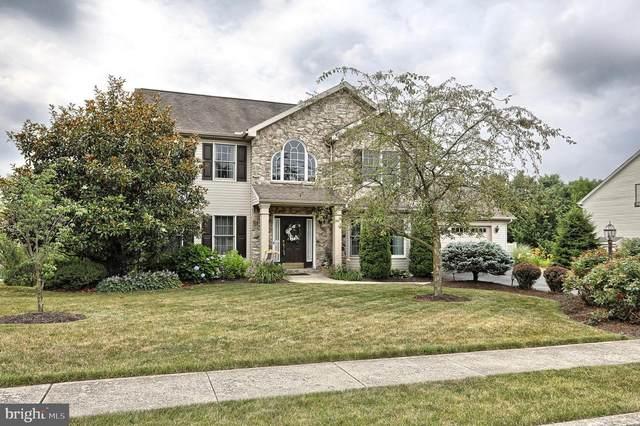 213 Brinser Road, HUMMELSTOWN, PA 17036 (#PADA122840) :: John Smith Real Estate Group