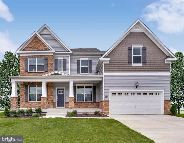1225 Up And Over Drive, ABERDEEN, MD 21001 (#MDHR248552) :: Tessier Real Estate