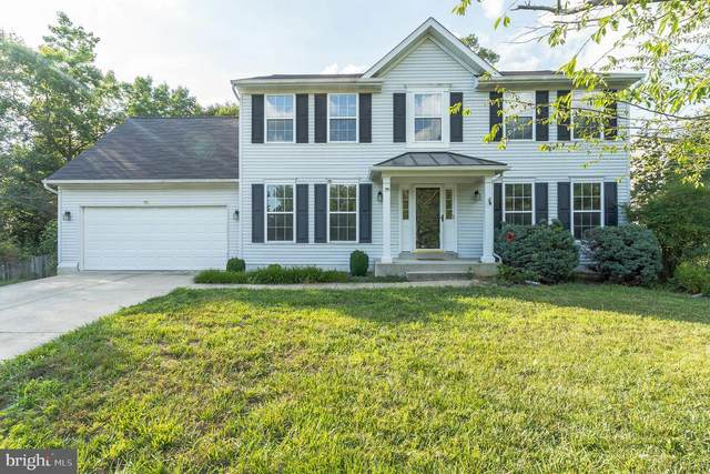 2636 Meadowsweet Drive, WALDORF, MD 20601 (#MDCH215098) :: Colgan Real Estate