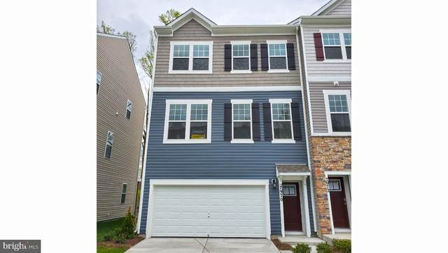 7991 Patterson Way, HANOVER, MD 21076 (#MDAA438434) :: Bob Lucido Team of Keller Williams Integrity