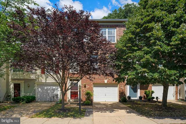 5451 Summer Leaf Lane, ALEXANDRIA, VA 22312 (#VAFX1137498) :: The Denny Lee Team