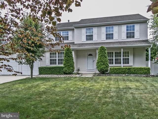 13 Snyder Avenue, CHERRY HILL, NJ 08002 (#NJCD396650) :: Nexthome Force Realty Partners